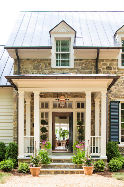 I M Sharing Professional Photos Provided By The Southern Living Idea House Team But I Ll Share Photos From My Private Visit On Monday Tons Of Details