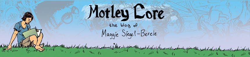 motley lore