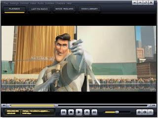 Kantaris Media Player 0.7.7 Portable Lite: Multimedia Player dengan Dukungan Banyak Format