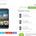HTC One M9'un satış fiyatı belli oldu