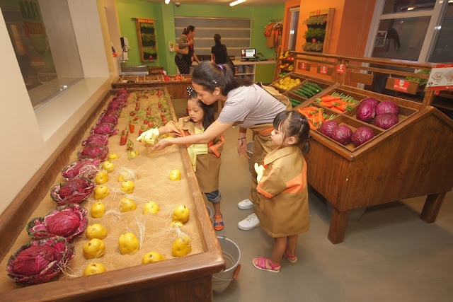 Destinations in Manila for kids and families