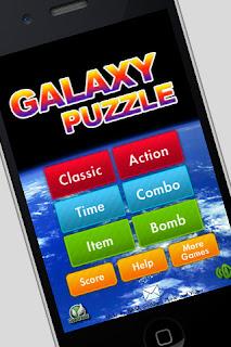 Galaxy Puzzle IPA 1.40
