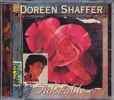 DOREEN SHAFFER - Adorable