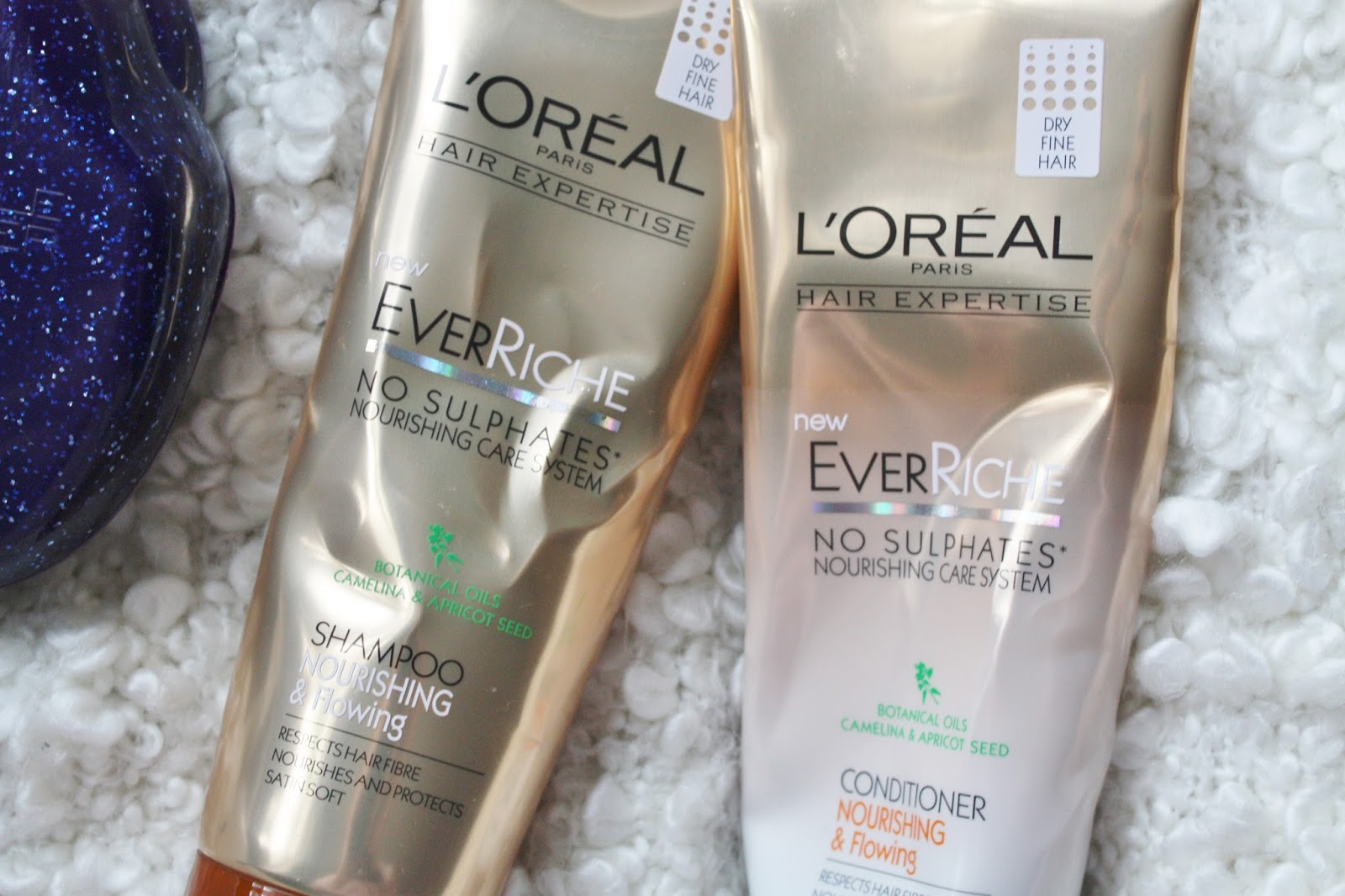 Haircare Must Haves - Aussie, Tangle Teezer and L'Oreal