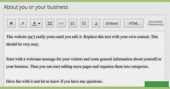 Comment optimiser votre site pour les moteurs de recherche etape 4