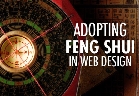 Web Feng Shui