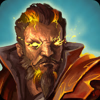 Shadow Souls Titan Fortress Apk Mod Unlimited Mana + Boster New Version