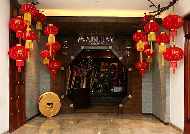 The Manila Hotel: A Chinese New Year Feast at the Mabuhay Palace