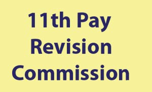 11th PAY REVISION