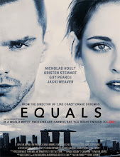 Equals (Almas Gemelas) (2015)