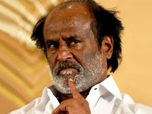 when rajinikanth enquired about the chief minister