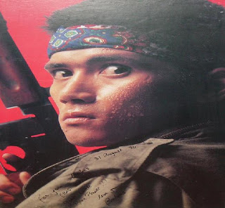 Bad Boy I [Robin Padilla] Poster