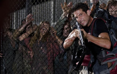 The Walking Dead 2x03: Sopravvivere. Promo e sneak peek !!!