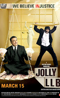 jolly llb - 2013 Hindi mobile movie poster hindimobilemovie.blogspot.com