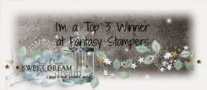 Top 3 @Fantasy Stampers