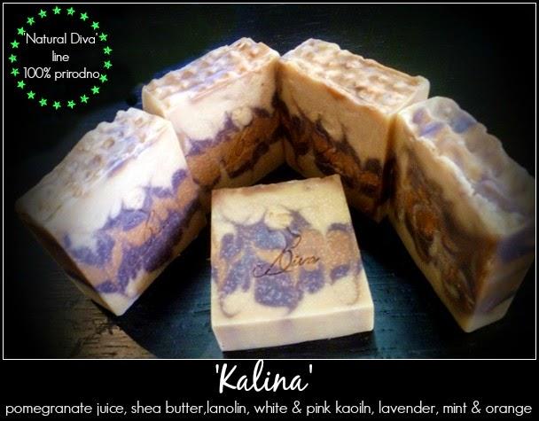 природни сапуни, рачно изработени сапуни