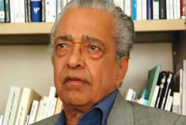 تعازينا في وفاة الدكتور المهدي المنجرة