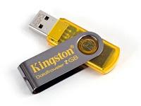 Imagen de Kingston DataTraveler 2GB