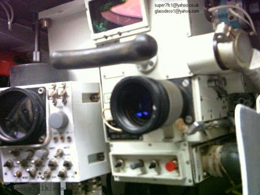 Inside of MBT -2000