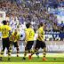 Camaroneses brilham e Schalke supera o Dortmund no clássico. Bayern vence fora
