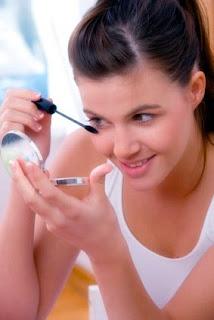 maquillaje de ojos para adolescentes