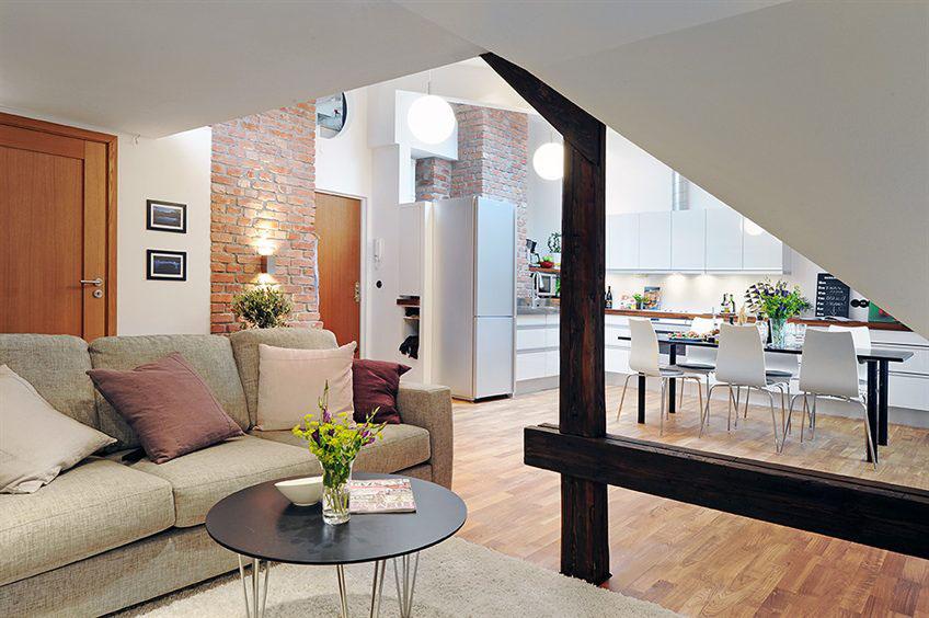 loft moderninho