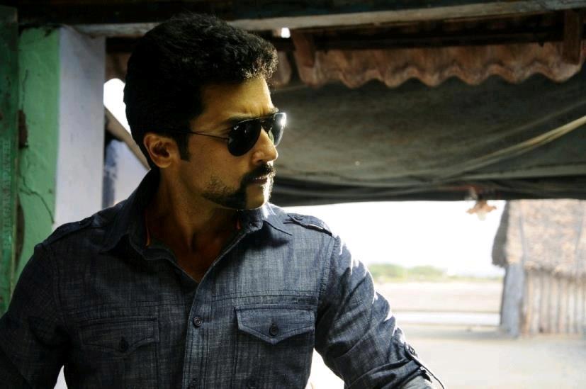 ACTOR SURYA SIVAKUMAR STILLS FROM SINGAM 2 MOVIE | Gateway ...