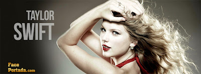 Taylor Swift portada para facebook