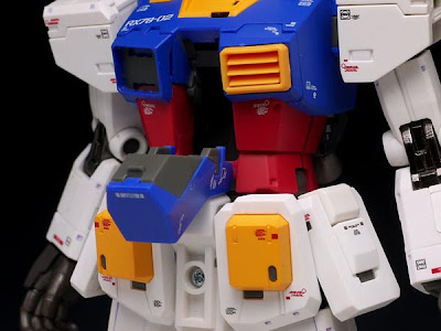 GFF Metal Composite RX78-02 Gundam The Origin