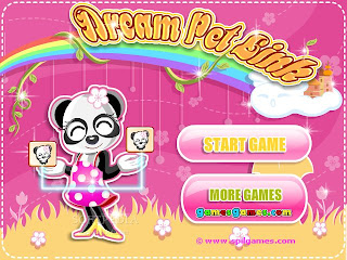 dream pet link free online game