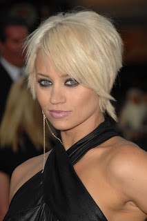 Kimberly Wyatt Pictures