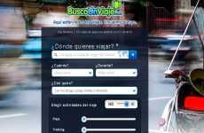 BuscoUnViaje: buscador de viajes online