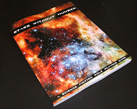 Stars Without Number soft cover front