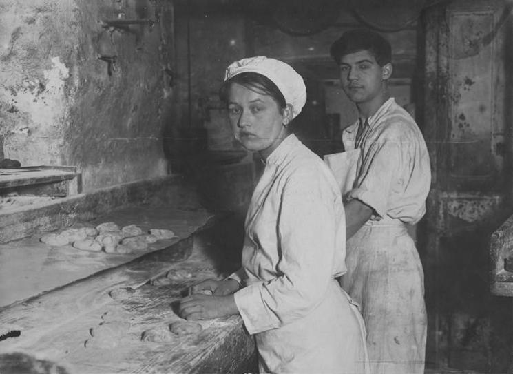 La cuisine fran aise d 39 antan le croissant authentique for La cuisine d antan