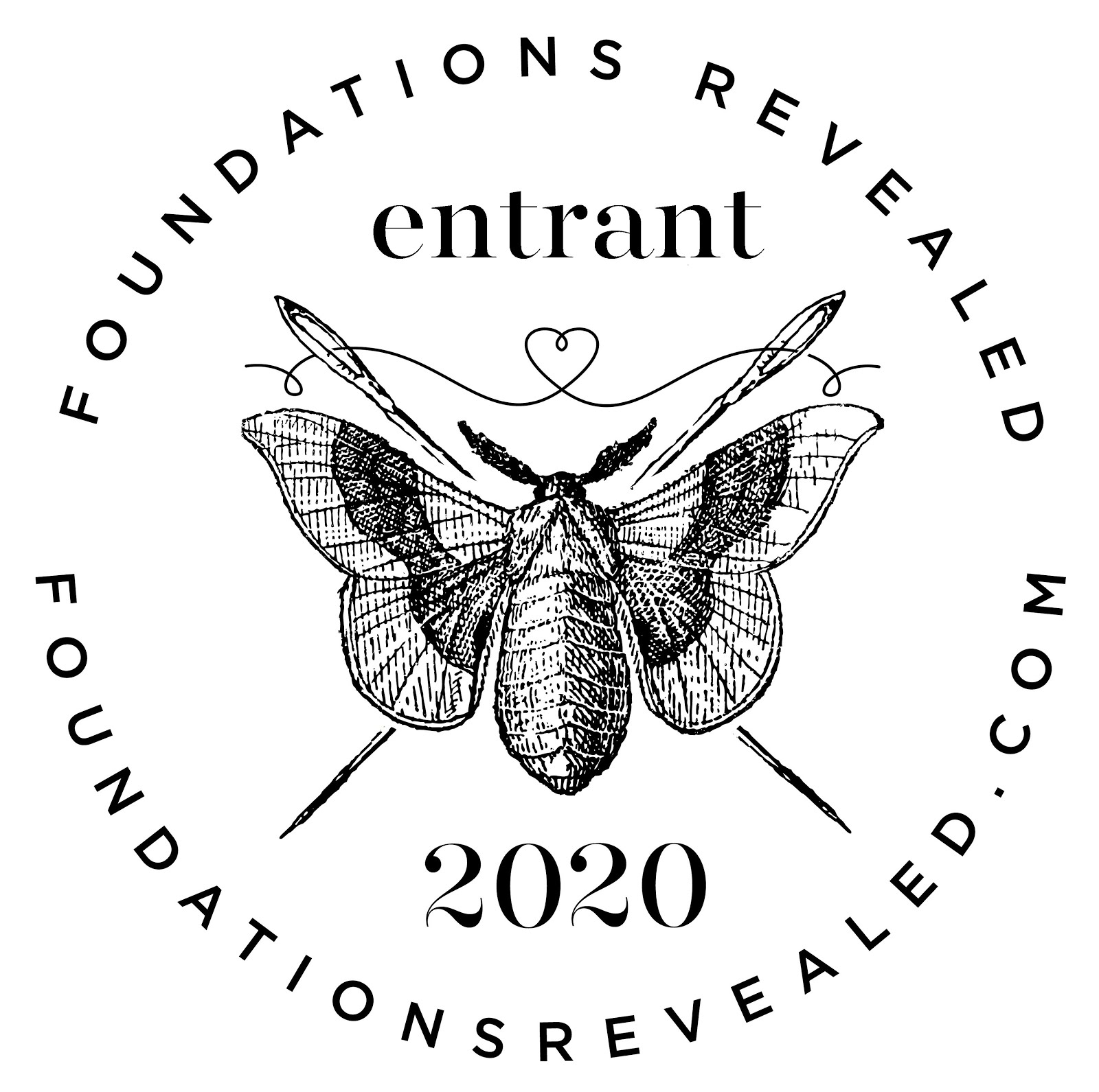 Foundations Revealed 2020