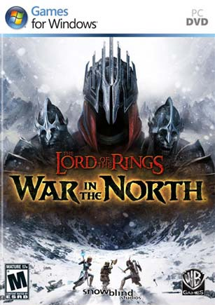 Lord of the Rings: War in the North Download for PC