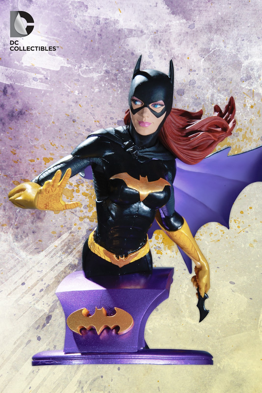 Batgirl Defeated Batgirl is part of the first