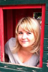 Елена Рольхайзер - автор блога о сыроедении, здоровом образе жизни и похудении.