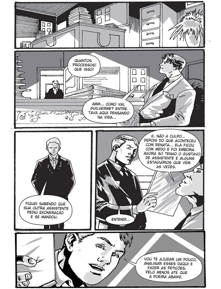 Guardião Noturno 2 - Página 2