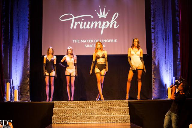 Triumph Unterwäsche