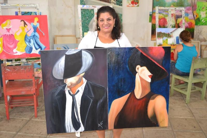 Marilene Vargas
