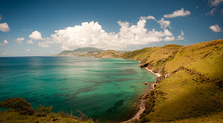 st kitts sea