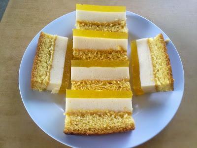 Resep Puding Cake Sederhana Enak