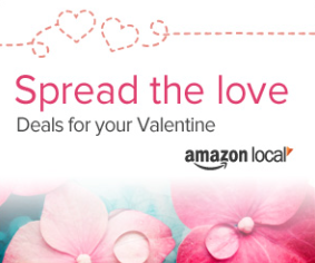 Valentine's Day Gifts from Amazon