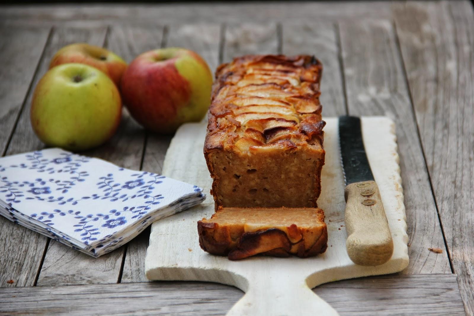 recept van appelcake