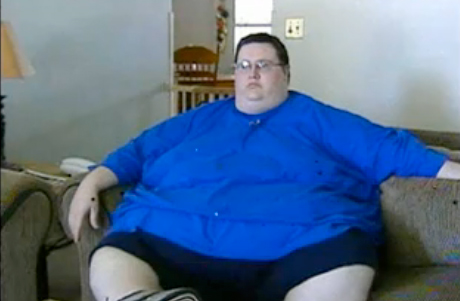 grandi obesi italia