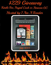JULY #KINDLE #FIRE HDX OR #AmazonGC OR #PayPal #CASH ($229 value!) Click photo! To 7-31