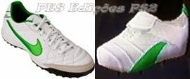 Chuteira Nike Tiempo Mystic 4