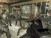 Blast Some Call Of Duty Zombies On Your iPod