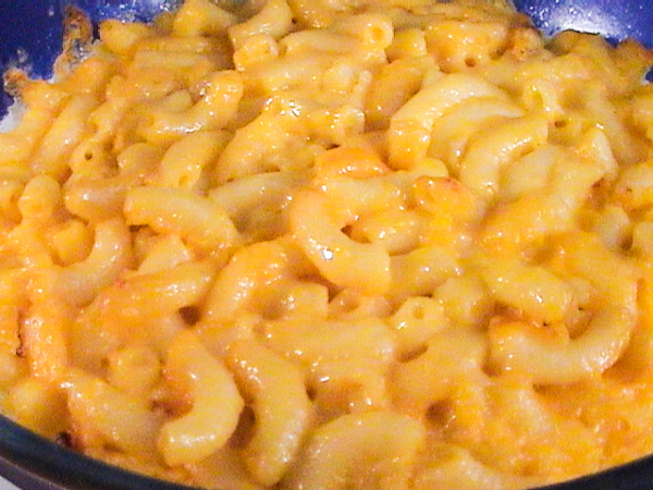 Cheryl s twist on cooking the best mac amp cheese